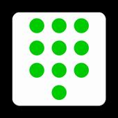 FREETELユーザー向け:00グリーン icon