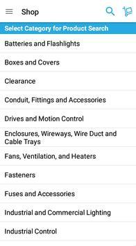 Kirby Risk Electrical Supply apk screenshot