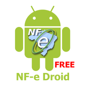 NFe Droid Free icon
