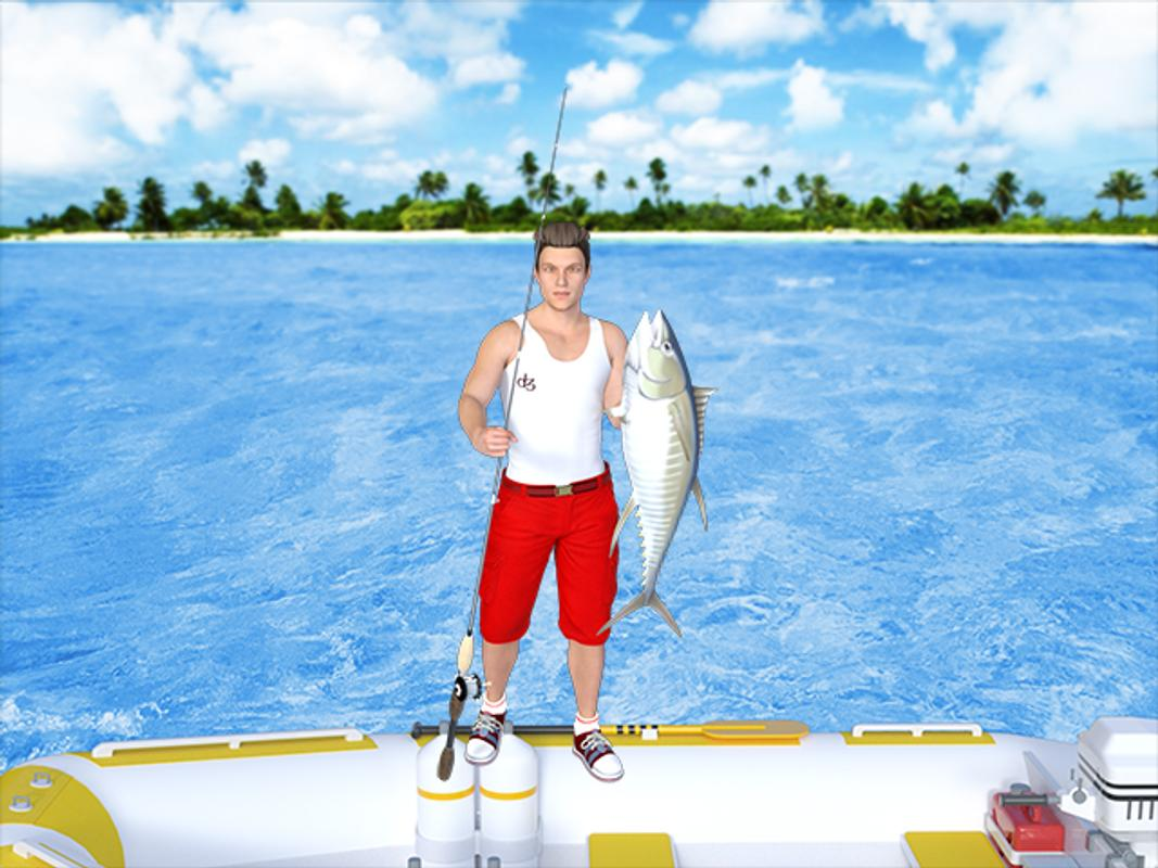 Fishing challenge superstars 2 apk download free arcade for All fishing games