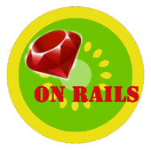 Ruby on Rails - Kiwi Lab icon