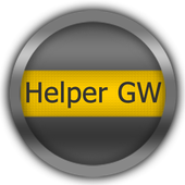 Helper GW icon
