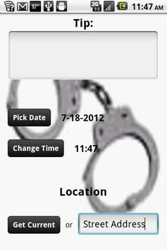 Caldwell Parish Sheriff Dept apk screenshot