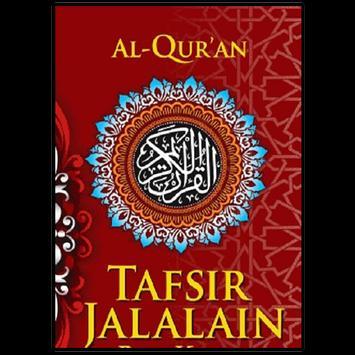 Kitab Tafsir Jalalain poster