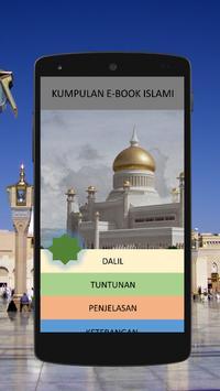 Kitab Fiqih Nikah Lengkap apk screenshot