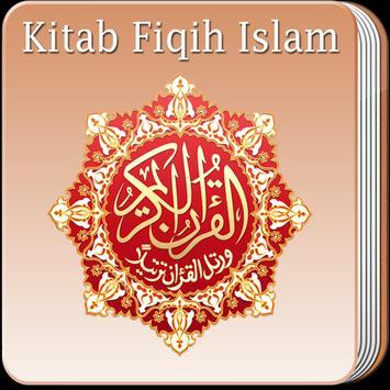 Kitab Fiqih Islam Lengkap poster