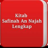 Kitab Safinah An Najah Lengkap icon
