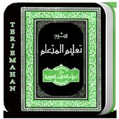 Kitab Ta'lim Muta'allim icon