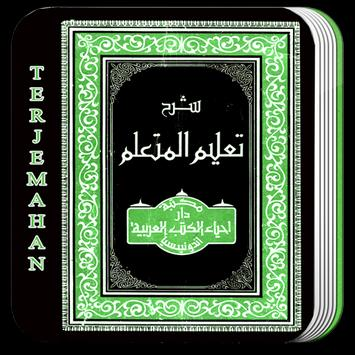 Kitab Ta'lim Muta'allim poster