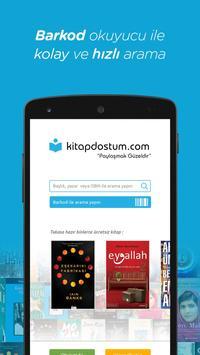 Kitap Dostum poster
