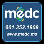 MEDC Events icon