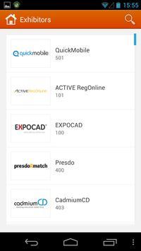 MeetTechExpo apk screenshot
