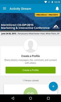 CO-OP 2015 apk screenshot