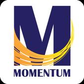 Momentum 2014 icon