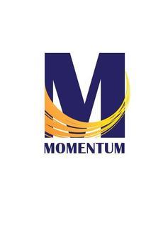 Momentum 2014 poster