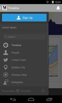 Momentum 2014 apk screenshot
