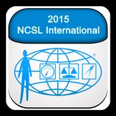 NCSL International 2015 icon