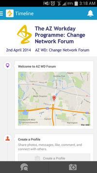 AZ WD Forum apk screenshot