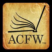 ACFW Conf icon