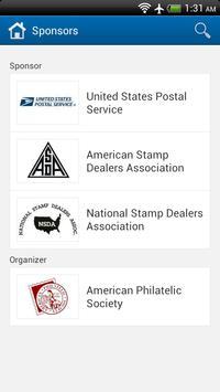 StampShow apk screenshot