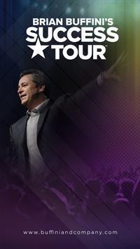 Success Tour poster