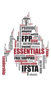 July 2016 IFSTA Meetings poster