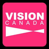 VisionCanada icon