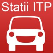Statii ITP icon