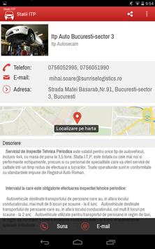 Statii ITP apk screenshot