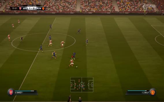 GUIDE FIFA 17 apk screenshot