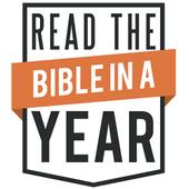 Daily Bible Reading - KJV icon
