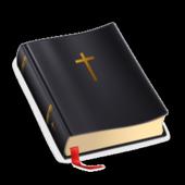 KJV Bible Offline icon