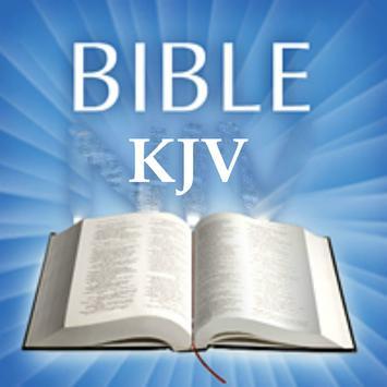 KJV Bible Offline apk screenshot