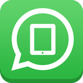 Install Guide WhatsApp Tablet icon