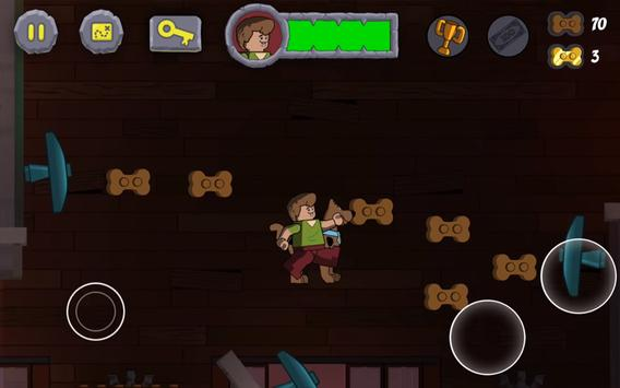 Guide LEGO® Scooby-Doo apk screenshot