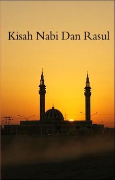 Kisah Nabi Dan Rasul poster