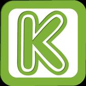 KLIK Mirror icon