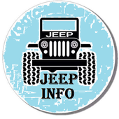 Jeep Vehicle Info and Review icon