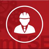 mFSE (Field Service Engg.) icon