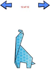 Origami Instruction apk screenshot