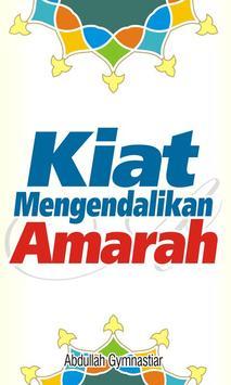 AaGym - Kiat Kendalikan Amarah poster