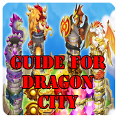 Guide for dragon city icon