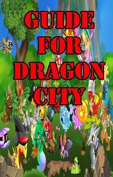 Guide for dragon city apk screenshot