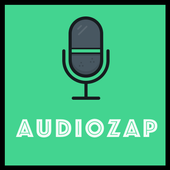 AudioZAP Record icon