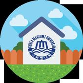 한국해양대학교 승선 생활관  입주생 공간 icon