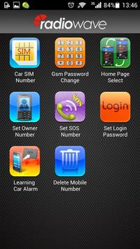 Radiowave Remote Monitoring apk screenshot