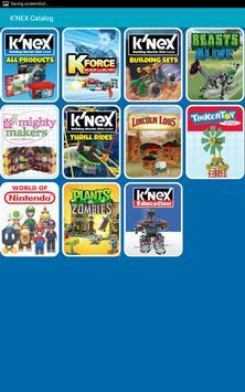 K'NEX Catalog apk screenshot