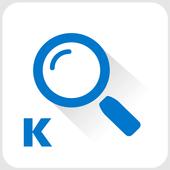 World Data Finder icon
