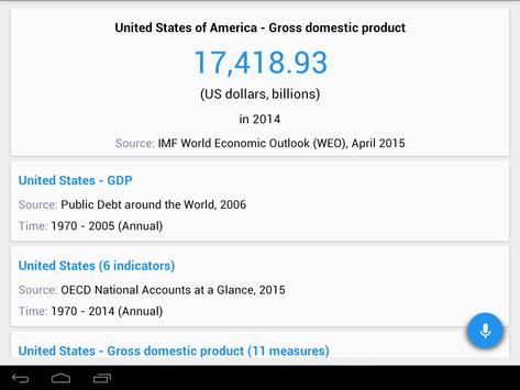 World Data Finder apk screenshot