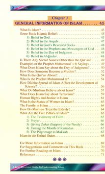 Know About Islam 01 poster